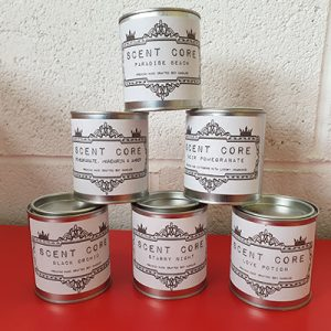 Candle Tins – Fig & Snowberry