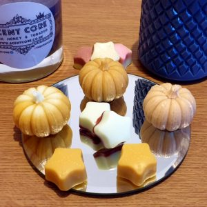 Wax Melts – Witches Brew